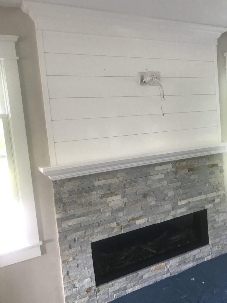 Heat N Glo Mezzo Linear gas fireplace insert