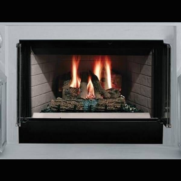 Royalton fireplace 42
