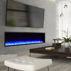 SimpliFie Scion Fireplace