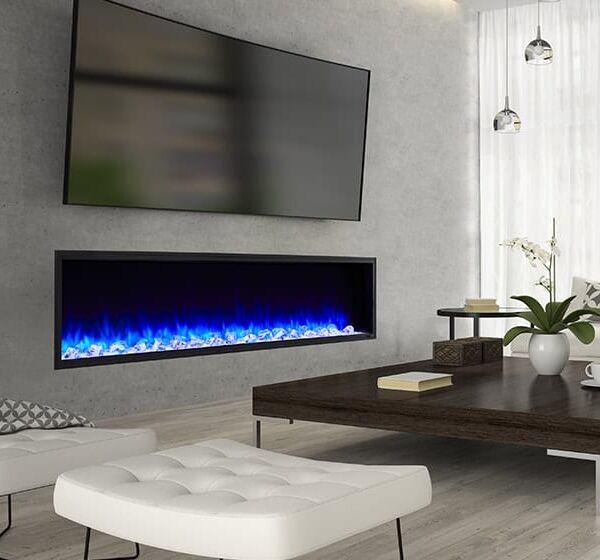 SimpliFie Scion Fireplace