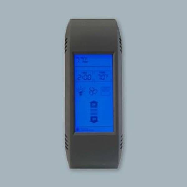 Touchscreen Remote - Standing Pilot