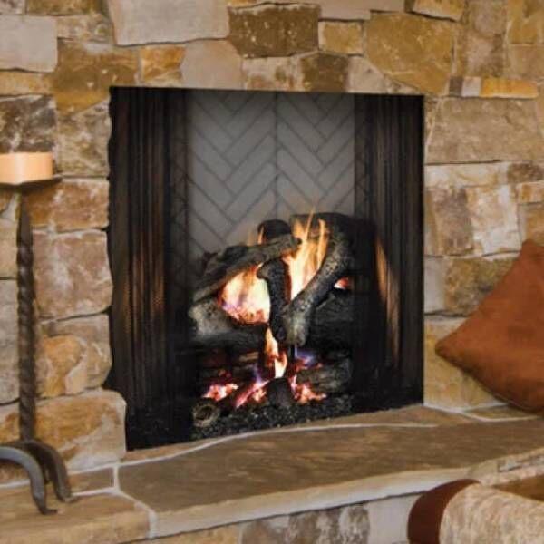 ashland 42 fireplace