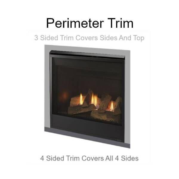 Fireplace Trim Kits