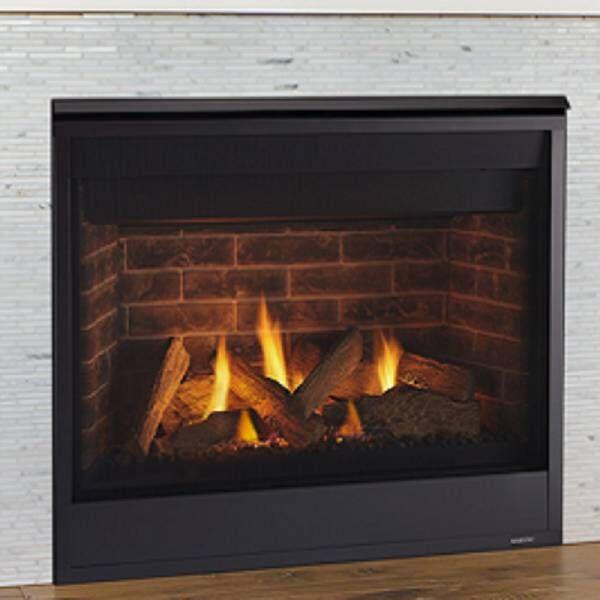 quartz 32 Fireplace