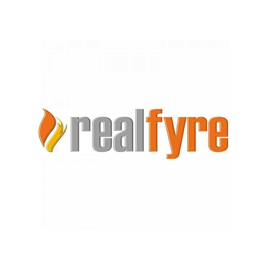 Real Fyre Logo