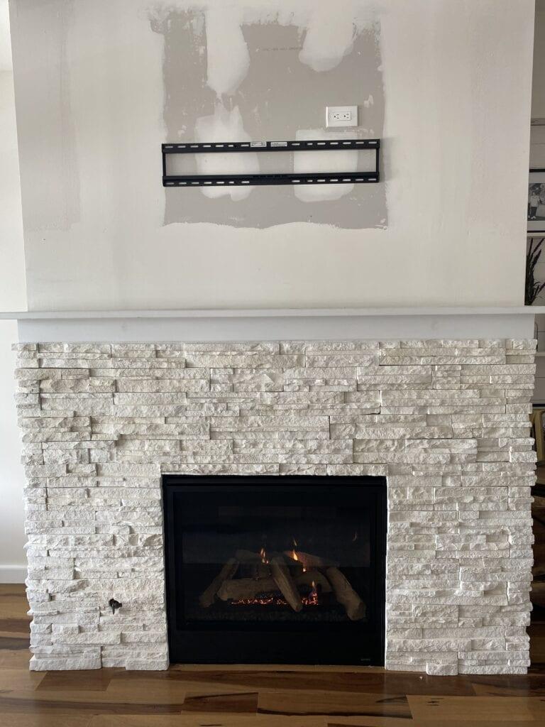 "36"" Majestic Meridian Platinum Direct Vent Gas Fireplace"