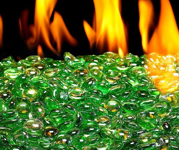 FYRE GEMS FOR FIREPLACES