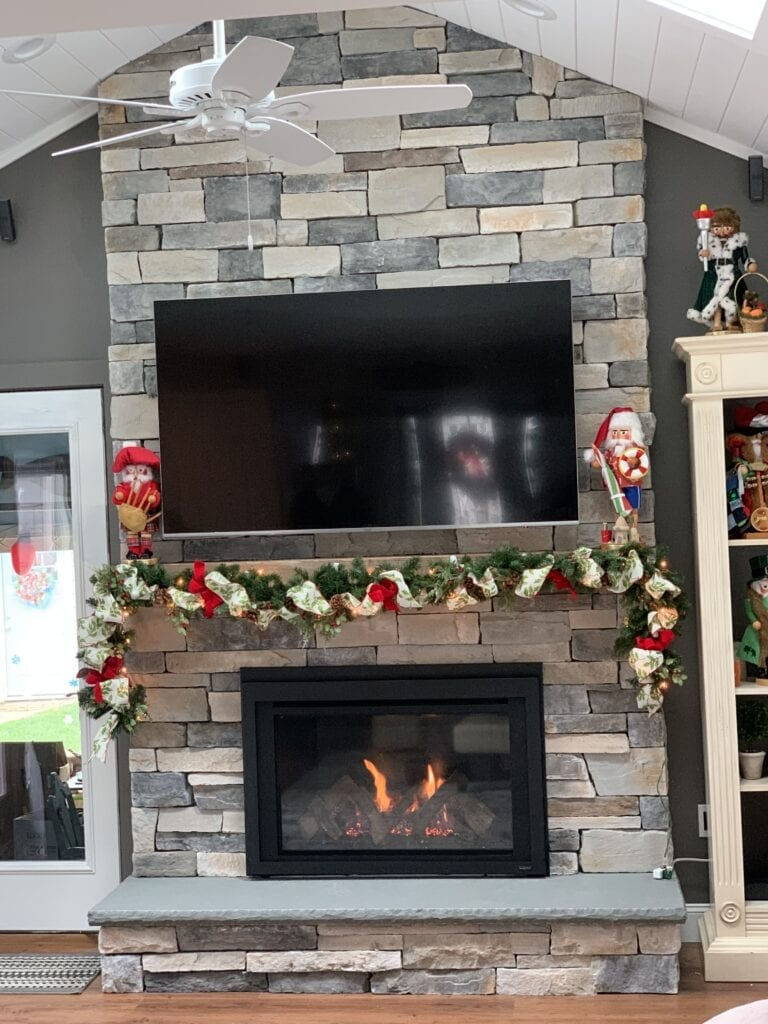Majestic Ruby Gas Fireplace Insert