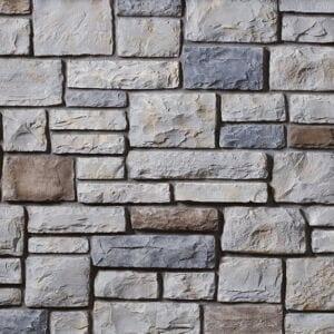 Echo Ridge Cobblefield Stone