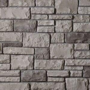 Gray Cobblefield Stone