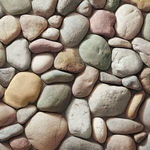 Spring Stream Stone