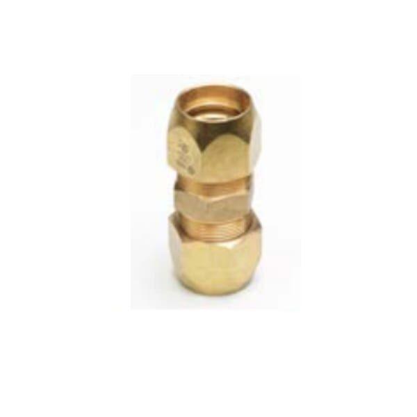 Coupling Brass