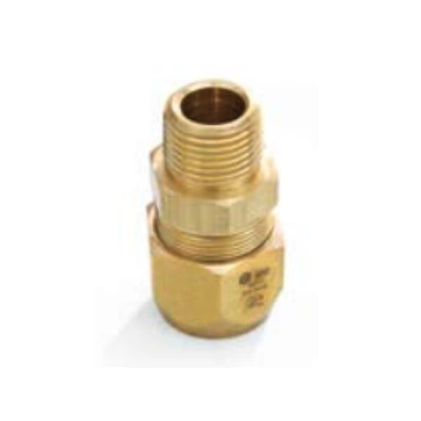 Straight Fitting Pipe AutoSnap® Fittings
