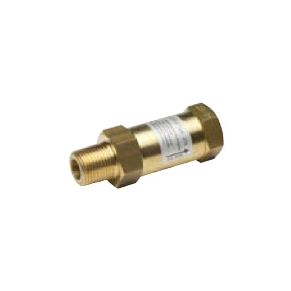 Over Pressure Protection Device