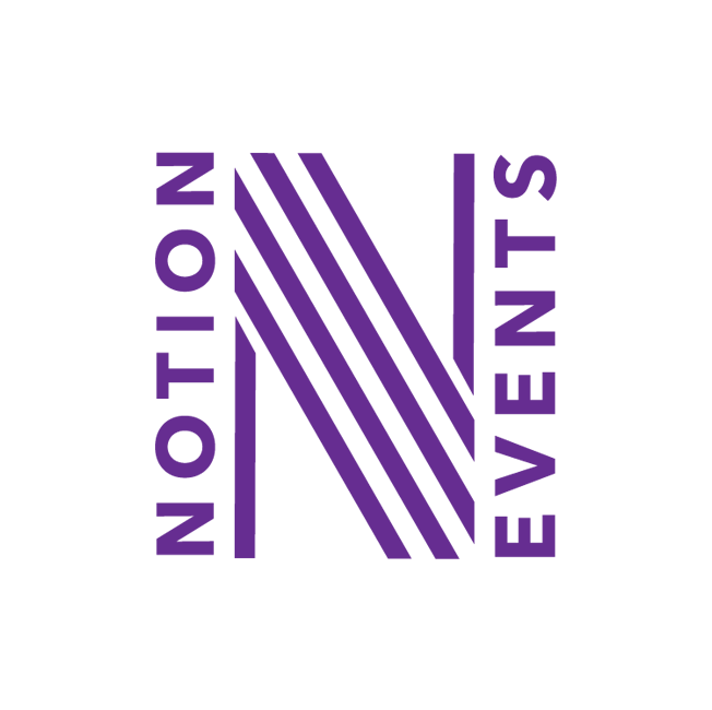 Notion Events