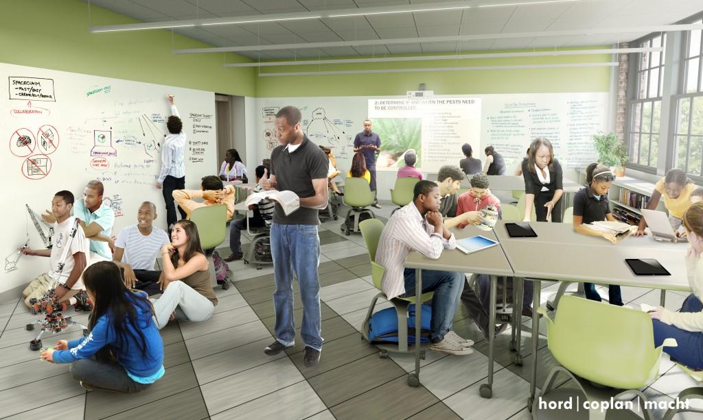 GSA-Classroom