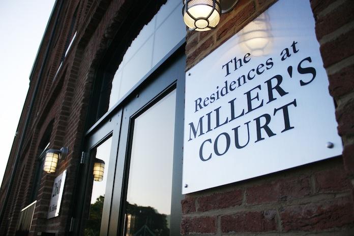 Miller's Court
