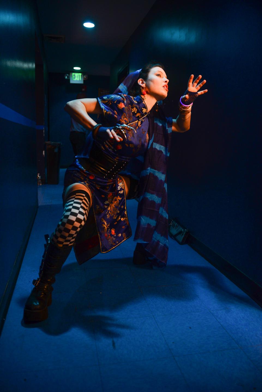 telesma decade dance - what weekly 16