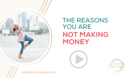 The Reasons You Are NOT Making Money