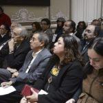 """Asistentes a la Jornada """"Cultura, turismo y patrimonio"""""""