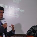 Jorge Eduardo Buendía y Manuel Durán