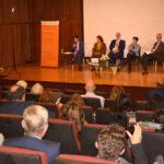 Agustín Barrios, Margarita Iglesias, Emilio Cárdenas, Julieta Delmar y Gastón Melo