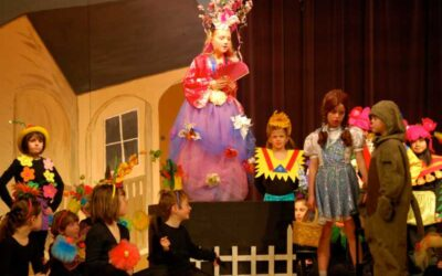 Wizard of Oz at Nayatt