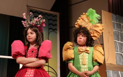 Cinderella KIDS at Sowams