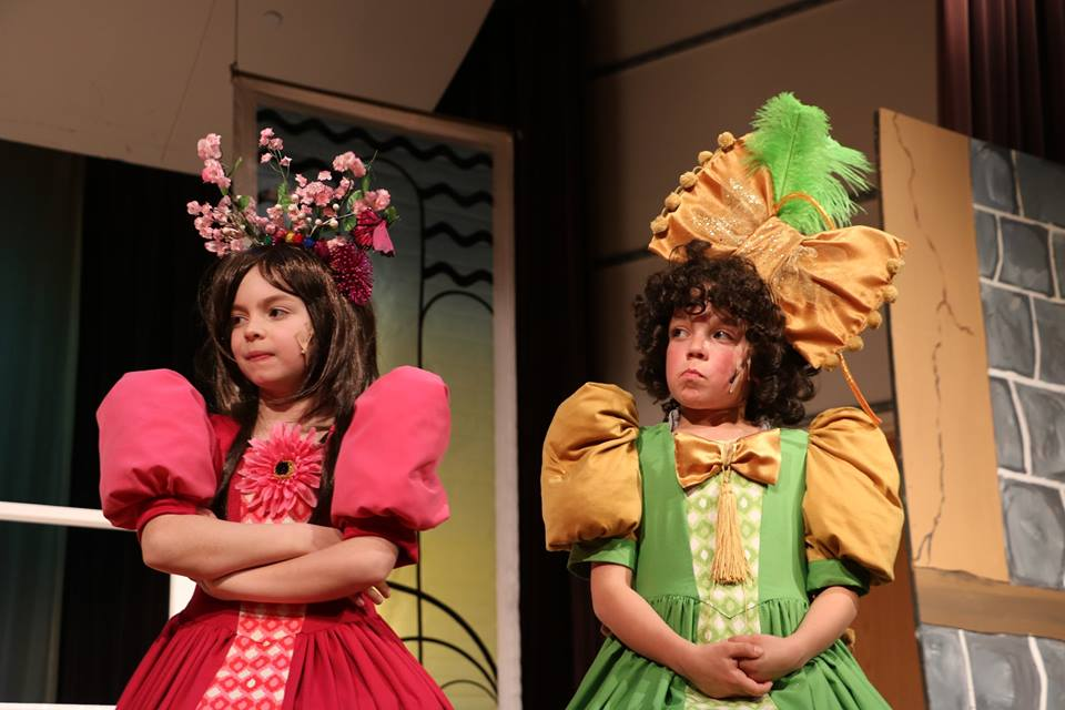 Cinderella KIDS at Sowams