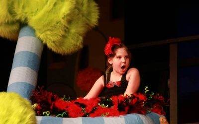 Seussical KIDS at Nayatt 2018