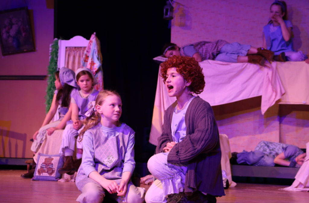 Annie at Primrose Hill