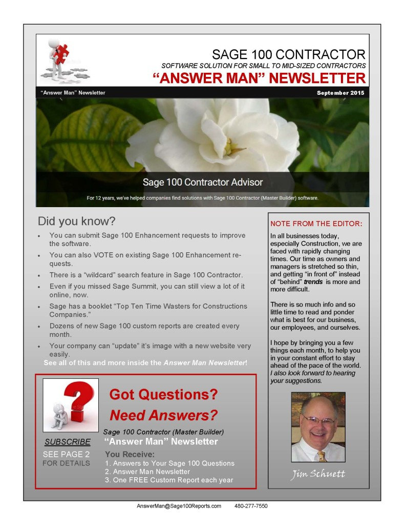 AM Newsletter-2015-09 Sep-Page 1