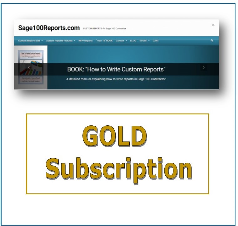 Subscription-Gold