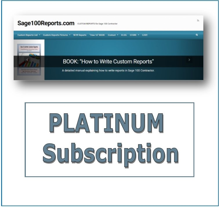 Subscription-Platinum