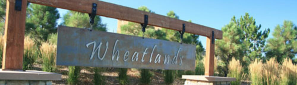Wheatlands Metropolitan District