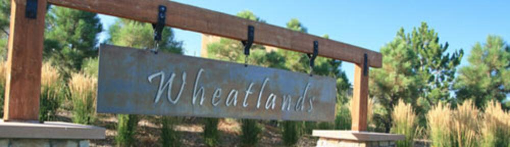 Wheatlands Metropolitan District