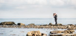 Shelter Island - Victoria + Kevin 9.16.2017 - The Pridwin - East End, Shelter Island Wedding Photographer
