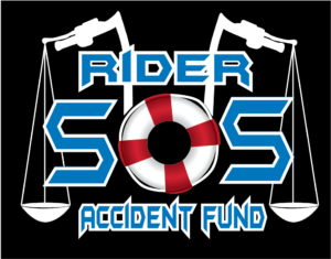 Rider SOS Main Logo