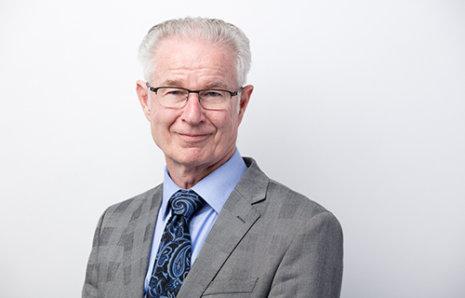 Dr. Donald C. Gerhardt