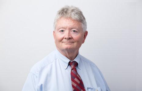 Dr. Stephen Welsh