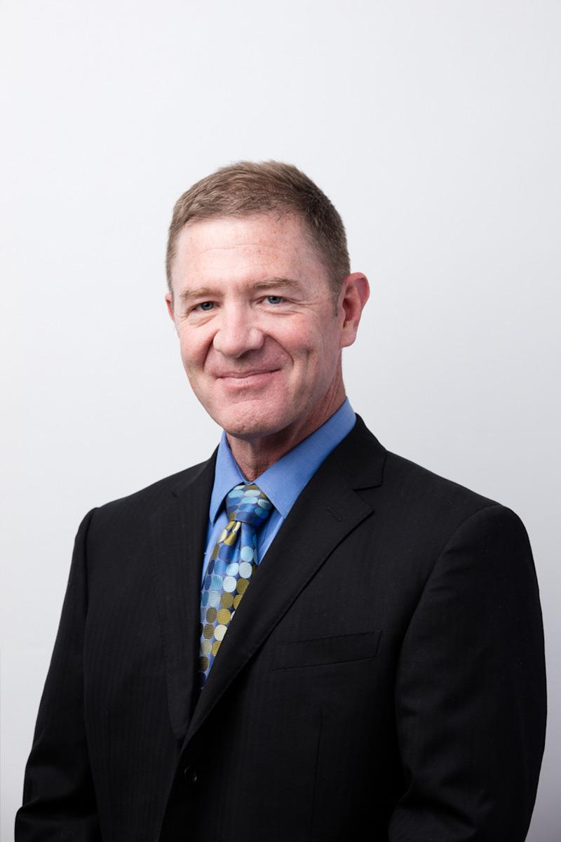 Dr. Peter Jay Cleavinger