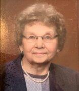 Doris Mae Riemer