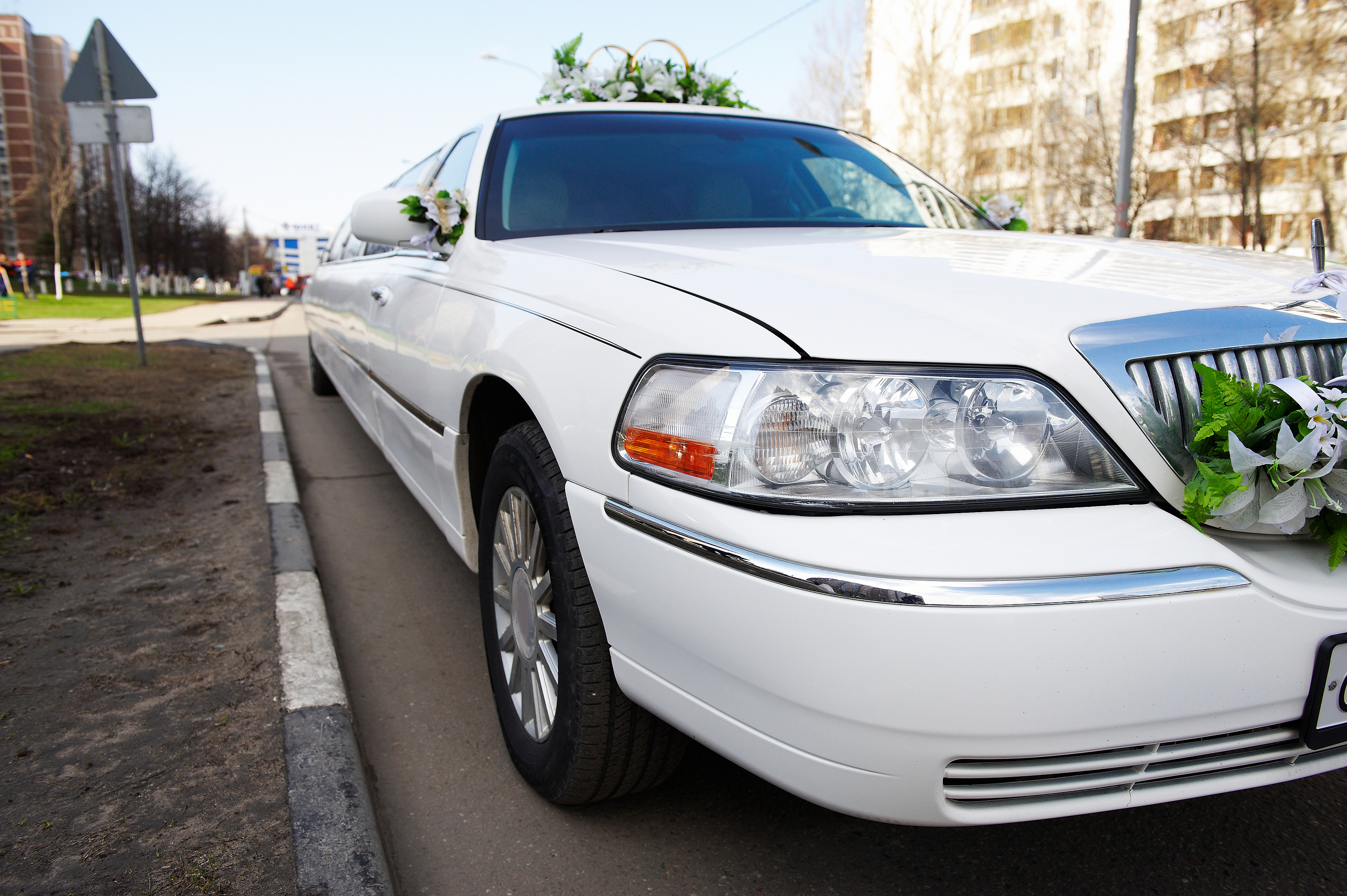 Hudson Valley Trips specializes in limo service in Orange County NY
