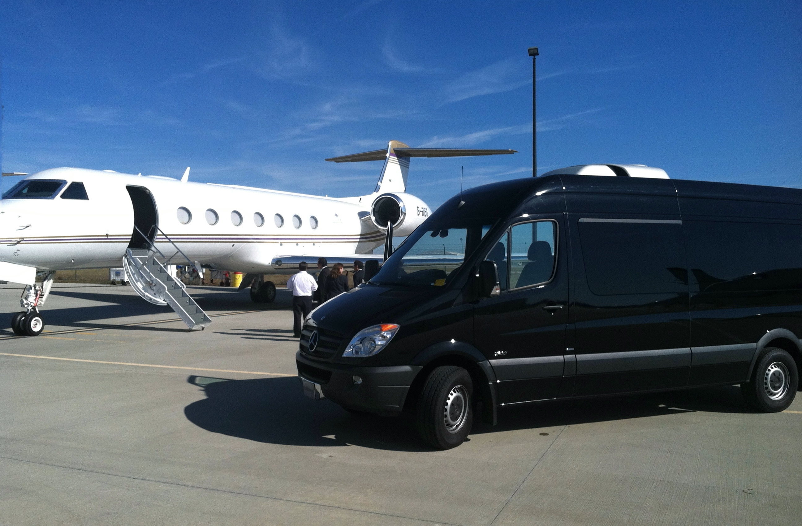 Shuttle Service In Orange County NY