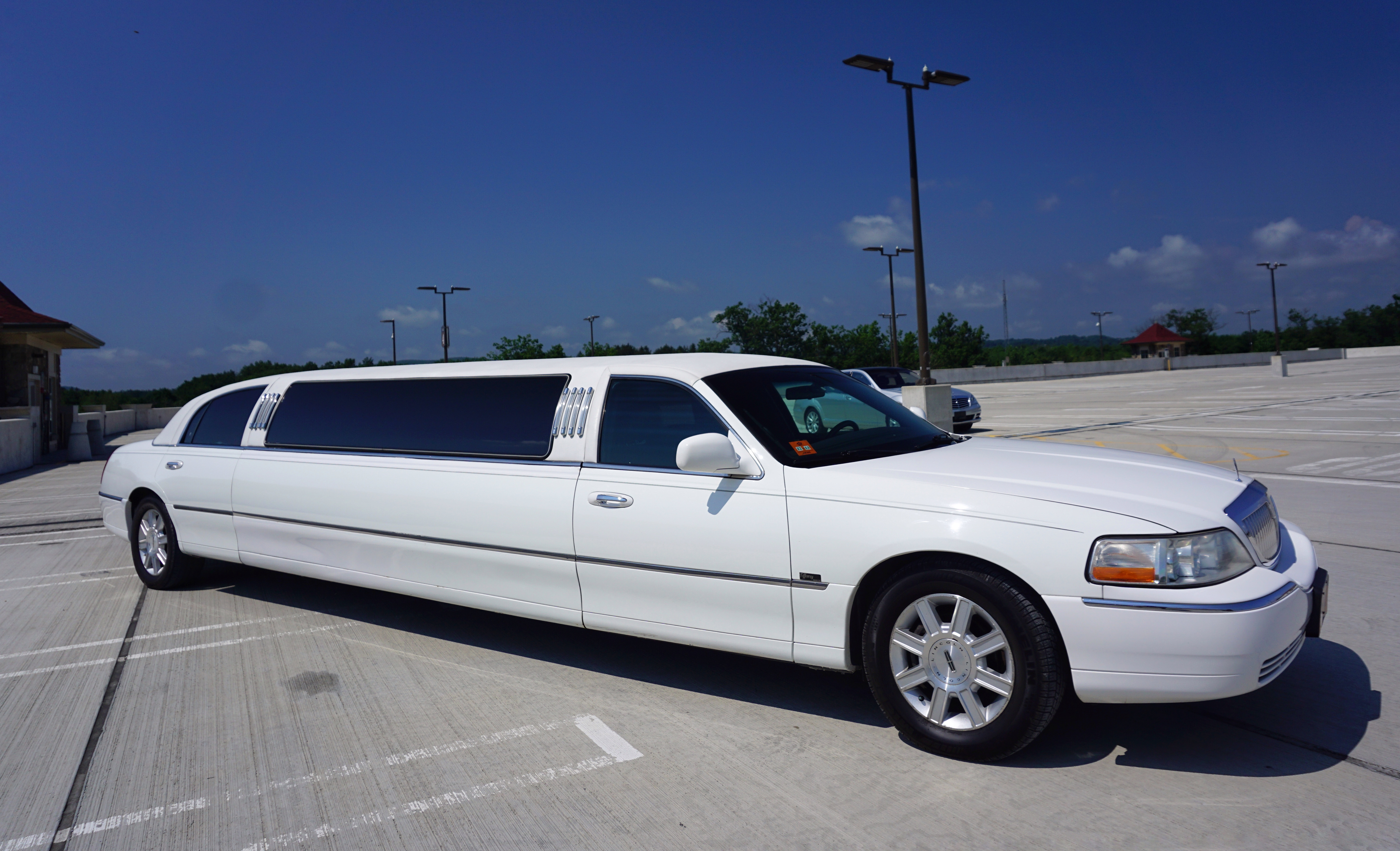 limo service in Orange County NY