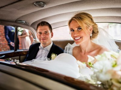 Hudson Valley trips wedding limo
