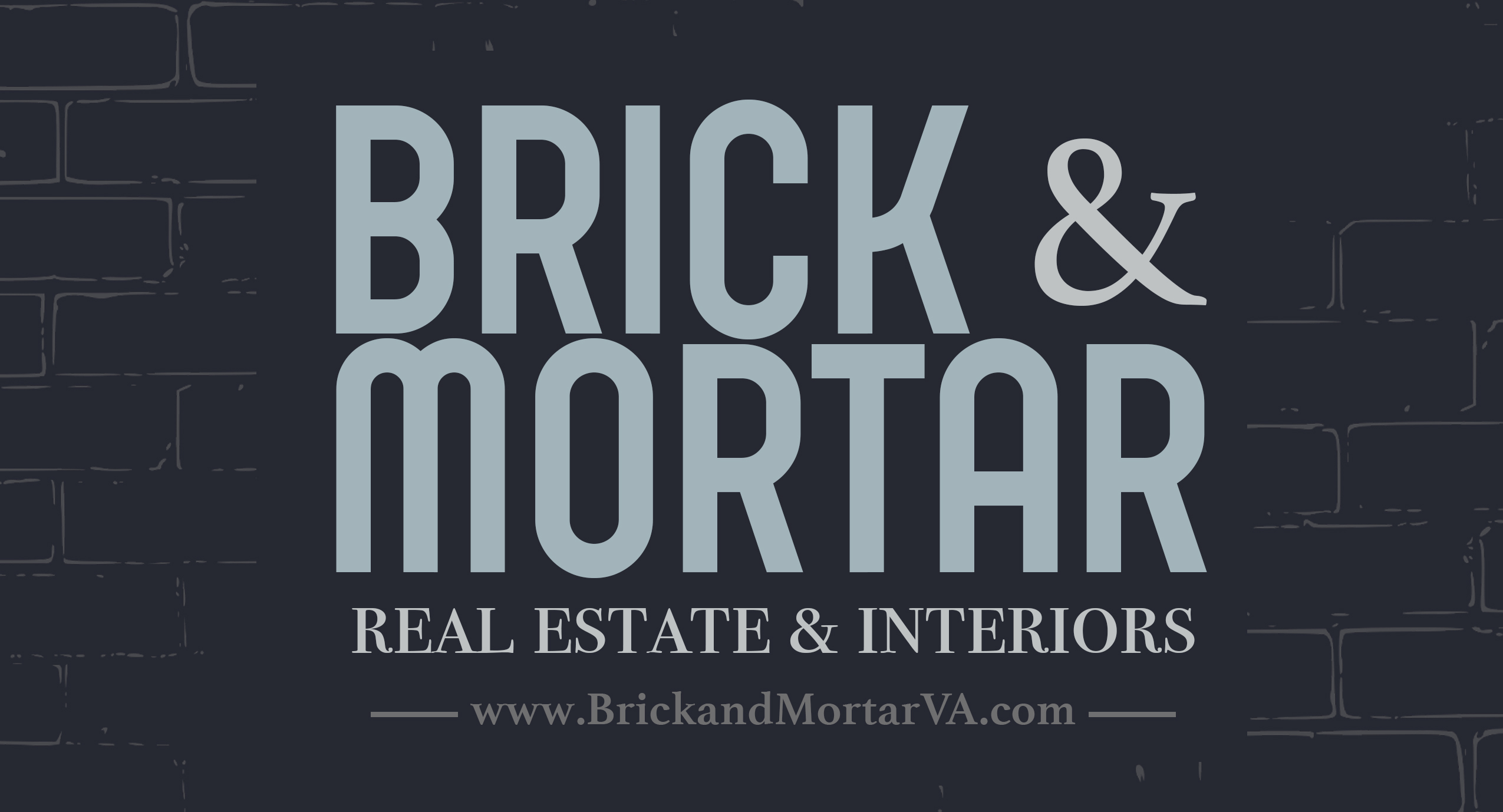 Brick & Mortar Realty