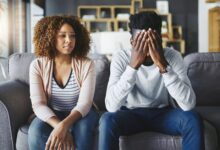 Photo of 5 Financial Decisions To Make After A Divorce