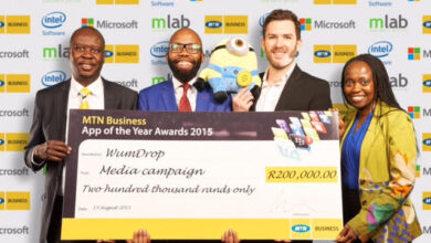 Photo of 2020 MTN Business App of the Year Awards Winners Revealed