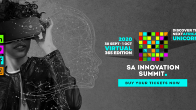 Photo of Top Tech Talent meets Investment Readiness at the SA Innovation Summit